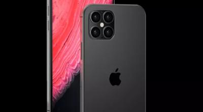 nowy iphone bez ładowarki