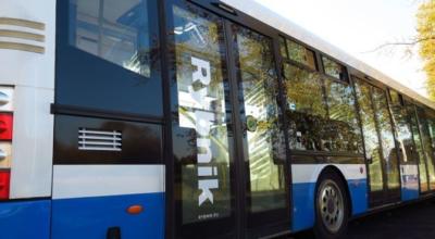 kolejny kierowca autobusu