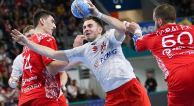 polska zagra na mistrzostwach świata