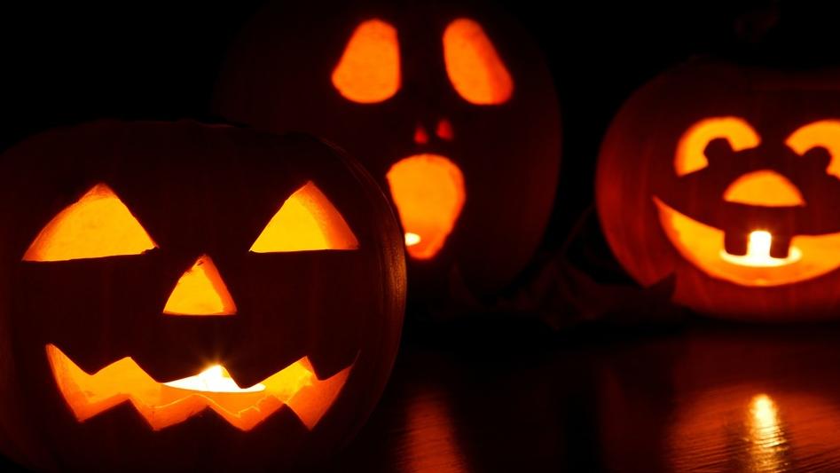 świętowanie halloween w polsce