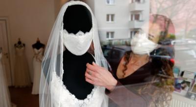 co dalej z weselami