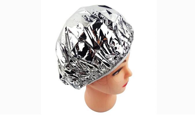 czapki ochronne przed promieniowaniem 5g