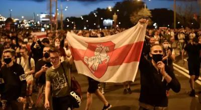 Polacy zatrzymani na Białorusi