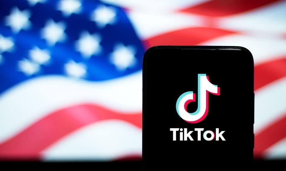 TikTok zakazany w USA