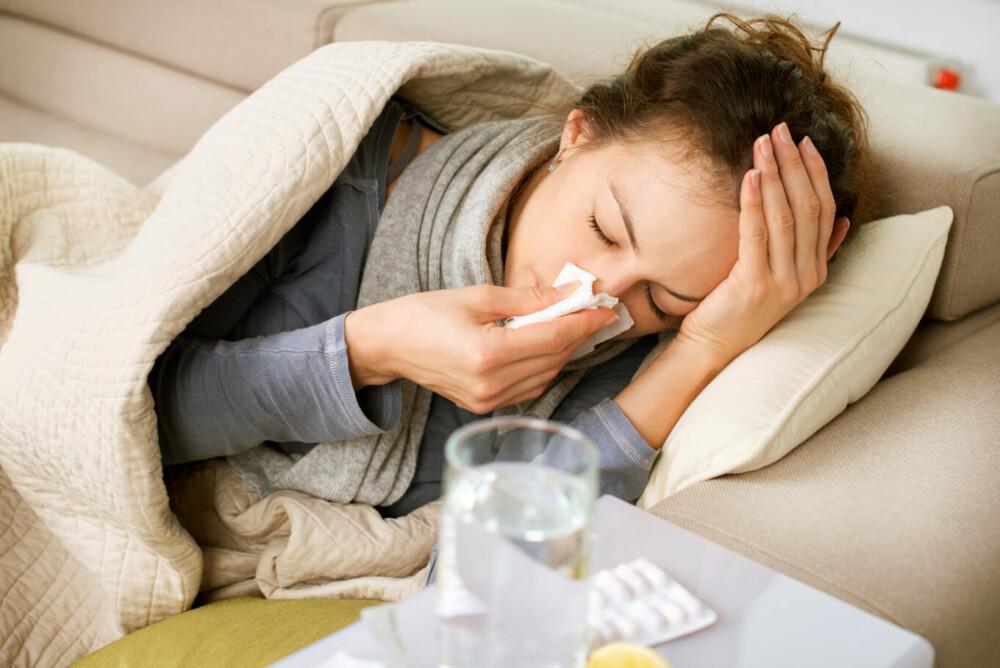 Jak odróżnić grypę od koronawirusa