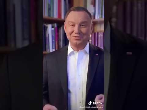 Andrzej Duda zrezygnował