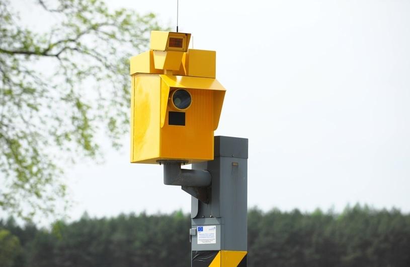 6 fotoradarów stanie na moście