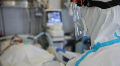 7-latek zmarł na koronawirusa