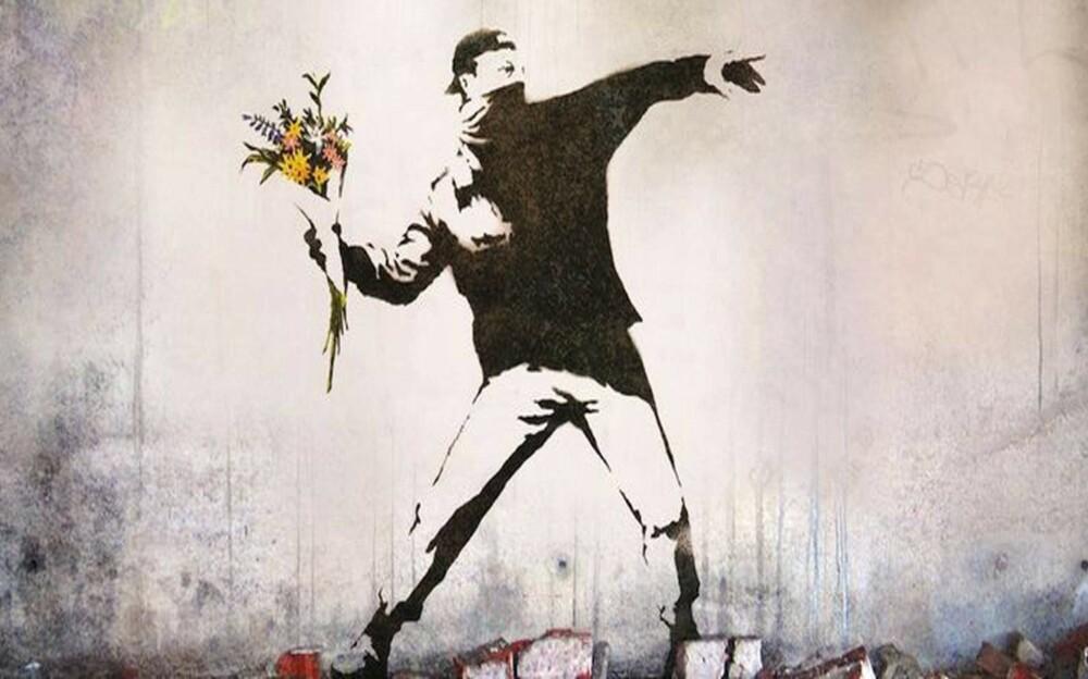 Banksy przegrał sprawę