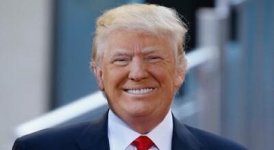 Donald Trump nominowany