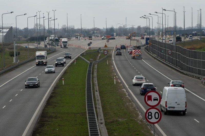 UE chce ograniczyć prędkość