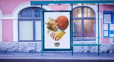 Zaskakująca kampania promująca LGBT