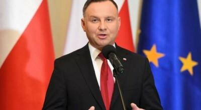 Andrzej Duda zaproponował kompromis