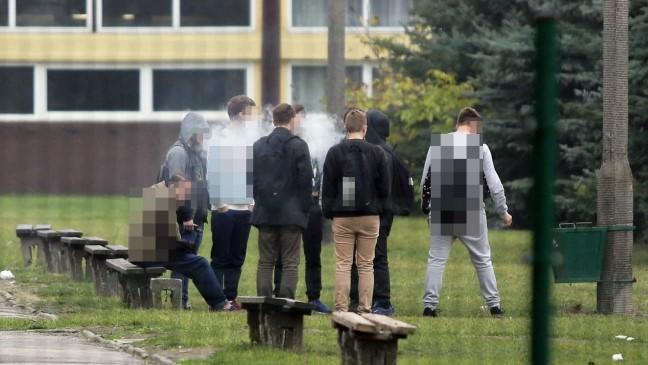 Wrocławskie liceum przymyka oko