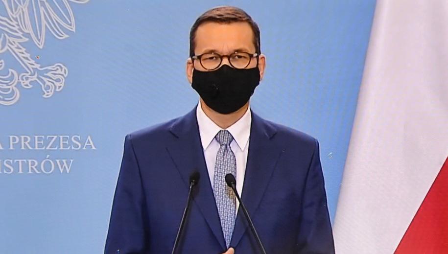 Premier zapowiedział otwarcie