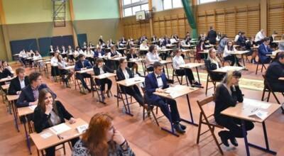 Matura i egzamin ósmoklasisty