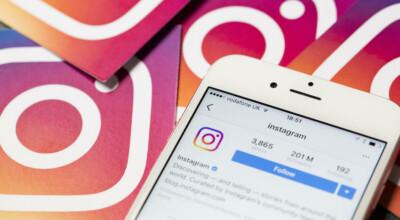 Kolejna zmiana na Instagramie
