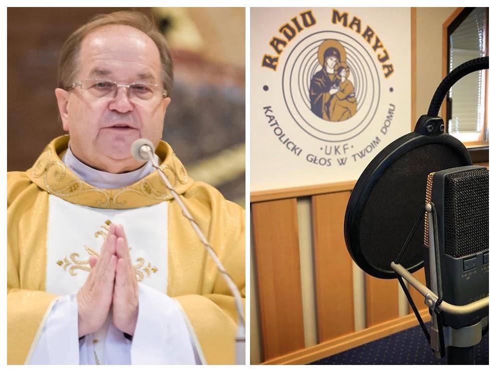 Radio Maryja sprzedaje odpusty