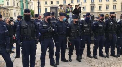 Nowe uprawnienia dla policji