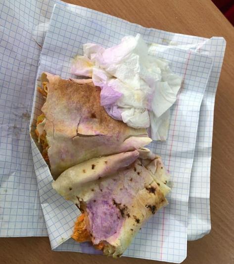 masowe zatrucie kebabem