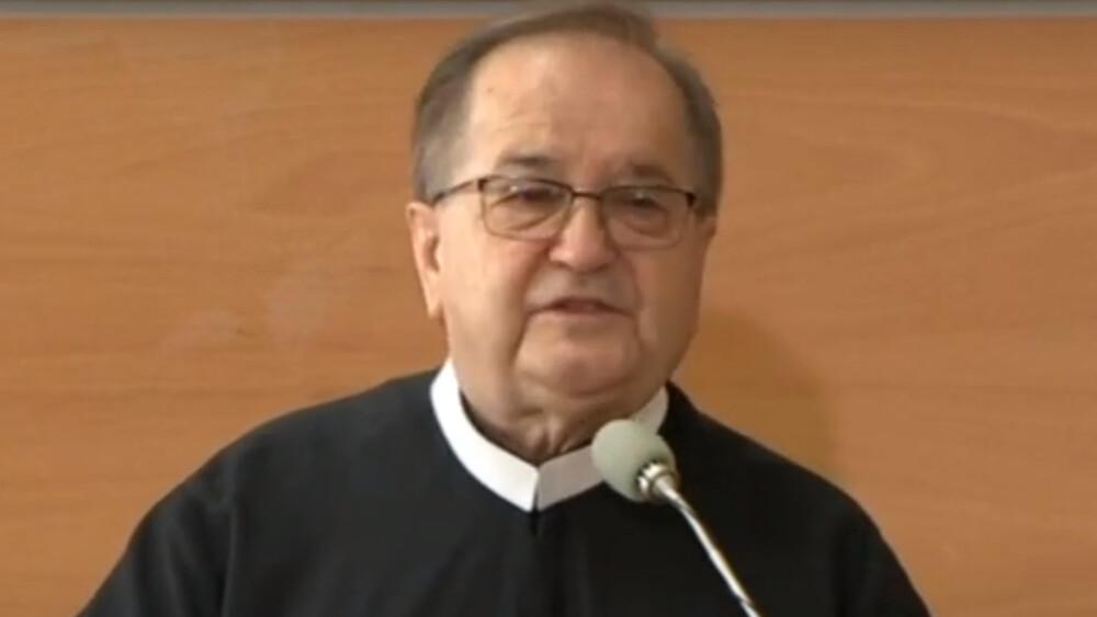 Tadeusz Rydzyk wpadł w
