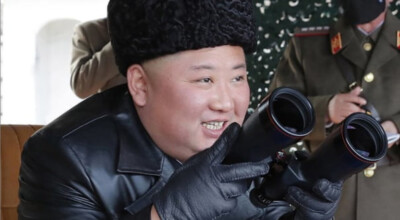 Korea Północna zaatakowała Południową
