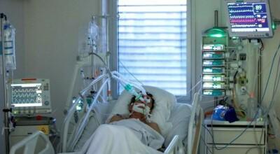 Respiratory wysadzają płuca