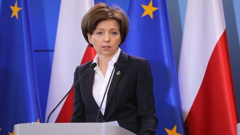 Minister rodziny porównała kobiety