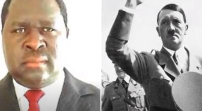 Adolf Hitler wygrał wybory