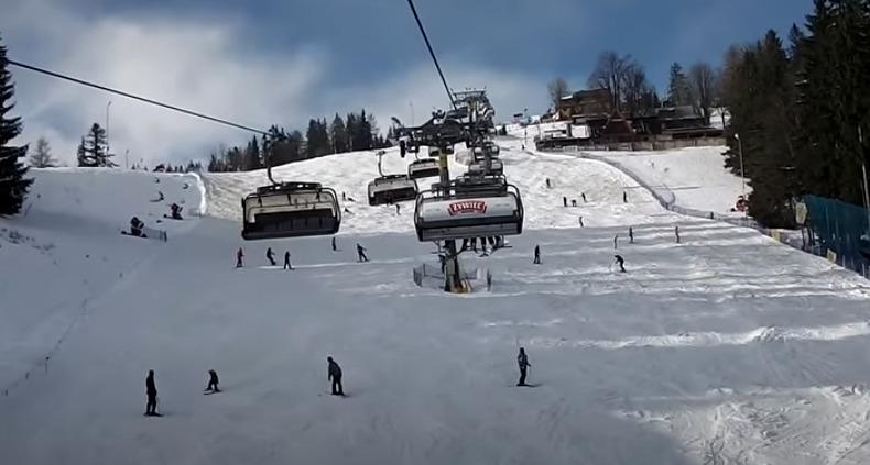 Wyciągi narciarskie pozostają otwarte