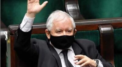 Kaczyński nie zamierza rezygnować