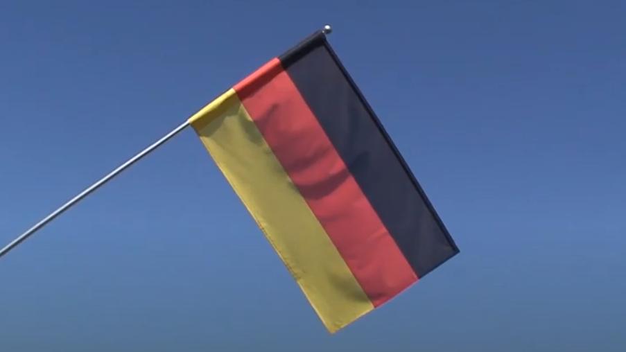 Pełen lockdown w Niemczech