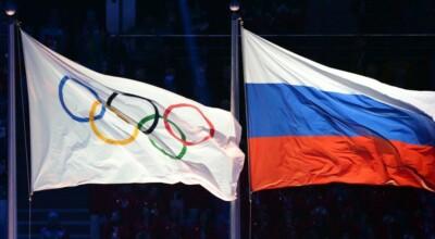 Igrzyska olimpijskie bez Rosji