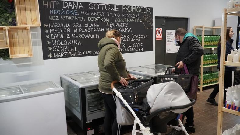 sklep socjalny