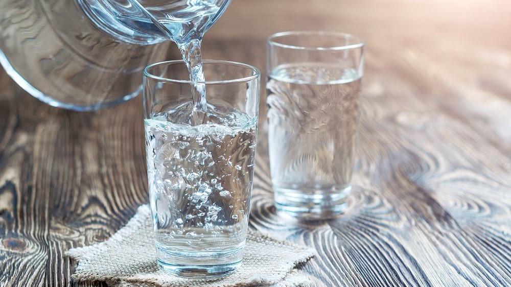 Woda za darmo