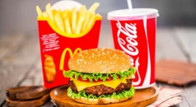 Koniec Coca-Coli w McDonald's