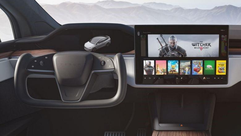 Nowa Tesla
