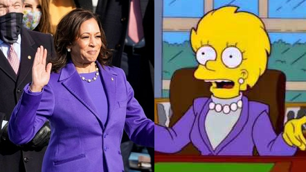 Simpsonowie znowu przewidzieli przyszłość