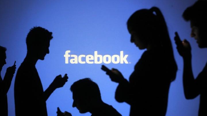 Facebook otrzyma twoje dane