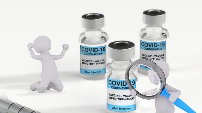 Szczepienia na koronawirusa trzeba