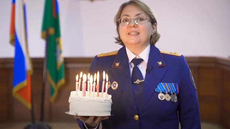 Rosyjskie służby informują 14-latków