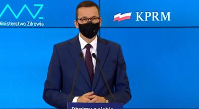 konferencja rządu