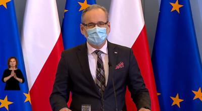 koronawirus rząd zamknie granice