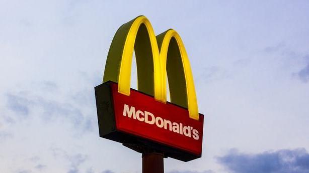 zmiany w McDonald's