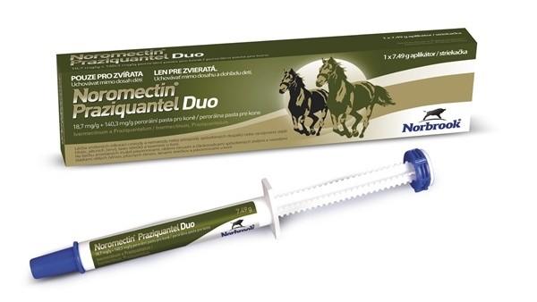Lek dla koni