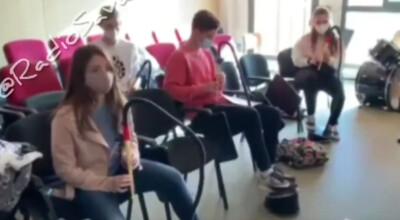 nauka gry na flecie