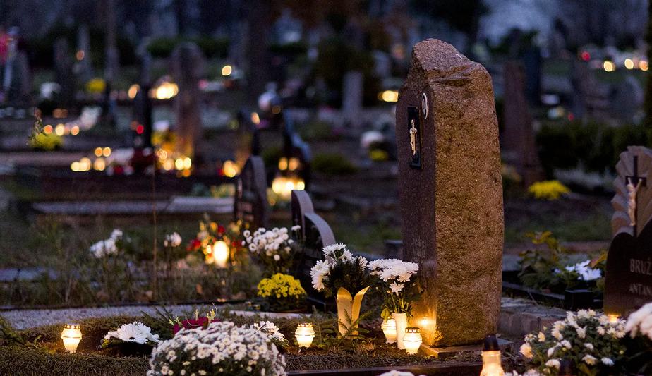 horror na cmentarzu w olsztynie