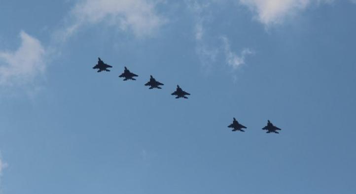 amerykańskie myśliwce