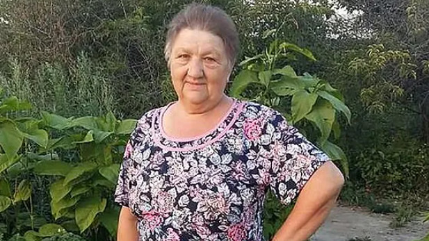 babcia karze pedofilów