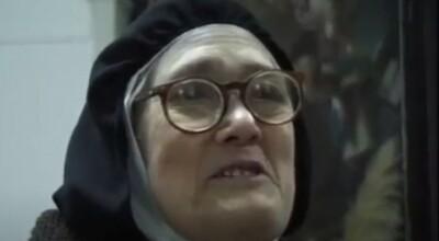Siostra Łucja przewidziała przyszłość